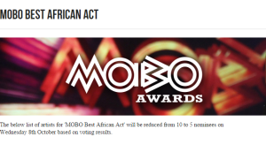 Mobo-Best-African-Act